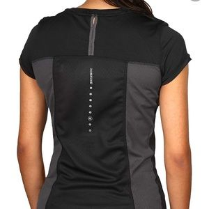 Crivit Pro Running Short sleeved shirt xs